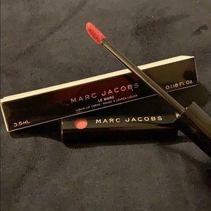 Marc Jacobs Le Marc Lip Creme. BNIB